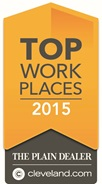 Top Workplaces in Cleveland