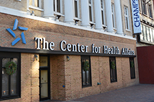 Why Work Here - The Center for Health Affairs