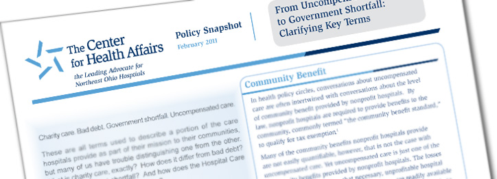 Policy Snapshot